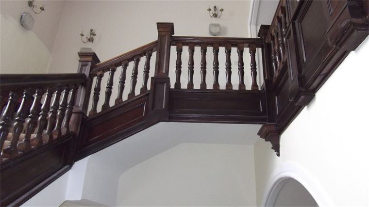 Wooden Staircases Aberdeen
