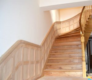 BESPOKE STAIRCASES & FURNITURE