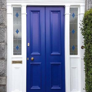 Bespoke Entrance Door